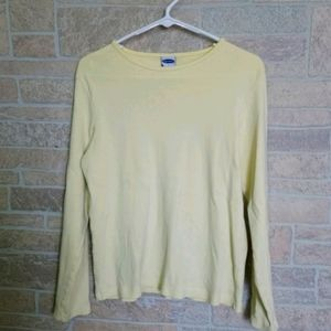 Old Navy Pullover Top L